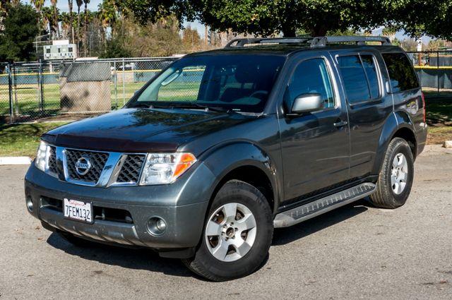 2005 Nissan Pathfinder SE Reseda, CA 0