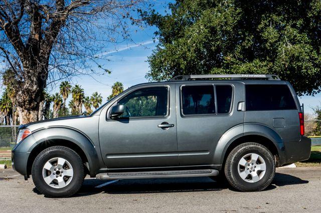 2005 Nissan Pathfinder SE Reseda, CA 4