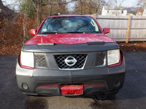 2005 Nissan Pathfinder SE | Whitman, Massachusetts | Martin's Pre-Owned in Whitman, Massachusetts