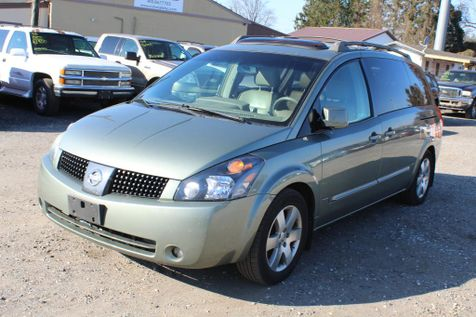 2005 Nissan Quest SE in Harwood, MD
