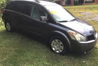 2005 Nissan-Buy Here Pay Here! Quest-CARMARTSOUTH.COM S-CLEAN-CARFAX CLEAN Knoxville, Tennessee 2