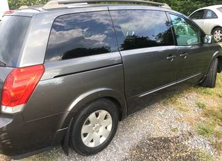 2005 Nissan-Buy Here Pay Here! Quest-CARMARTSOUTH.COM S-CLEAN-CARFAX CLEAN Knoxville, Tennessee 5