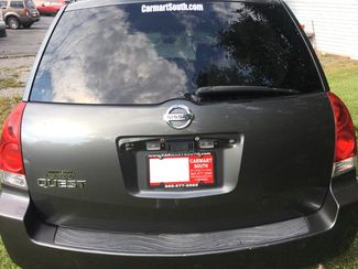 2005 Nissan-Buy Here Pay Here! Quest-CARMARTSOUTH.COM S-CLEAN-CARFAX CLEAN Knoxville, Tennessee 4