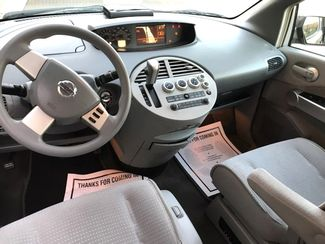 2005 Nissan Quest S Knoxville, Tennessee 12