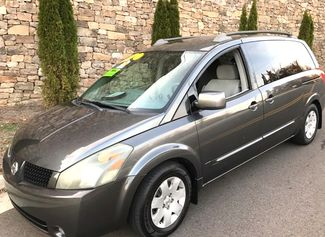 2005 Nissan Quest S Knoxville, Tennessee 2