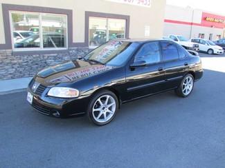 2005 Nissan Sentra in , Utah