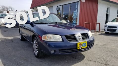 2005 Nissan Sentra 1.8 S in Frederick, Maryland
