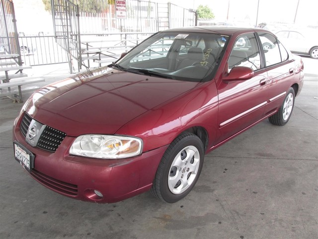 2005 Nissan Sentra 18 S Please call or e-mail to check availability All of our vehicles are av