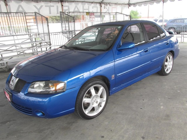 2005 Nissan Sentra SE-R Please call or e-mail to check availability All of our vehicles are ava