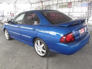 2005 Nissan Sentra SE-R Gardena, California 1