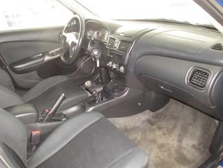 2005 Nissan Sentra SE-R Gardena, California 8