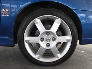 2005 Nissan Sentra SE-R Gardena, California 14