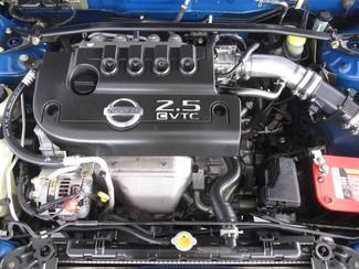 2005 Nissan Sentra SE-R Gardena, California 15