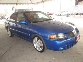 2005 Nissan Sentra SE-R Gardena, California 3
