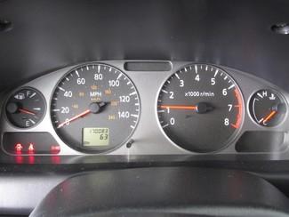 2005 Nissan Sentra SE-R Gardena, California 4