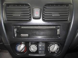 2005 Nissan Sentra SE-R Gardena, California 6