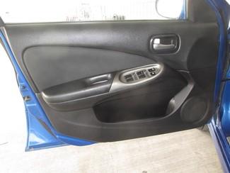 2005 Nissan Sentra SE-R Gardena, California 9