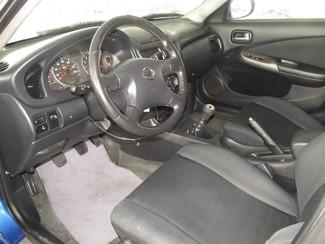 2005 Nissan Sentra SE-R Gardena, California 5