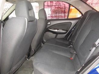 2005 Nissan Sentra SE-R Gardena, California 10