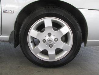2005 Nissan Sentra 1.8 S Gardena, California 14