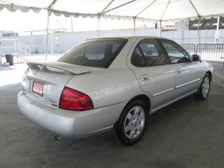 2005 Nissan Sentra 1.8 S Gardena, California 2