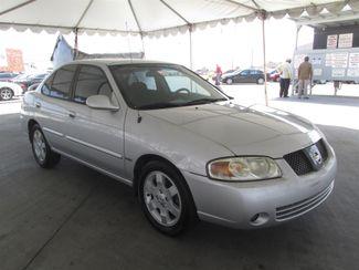 2005 Nissan Sentra 1.8 S Gardena, California 3