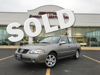 2005 Nissan Sentra in Grayslake,, IL
