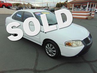 2005 Nissan Sentra 1.8 S   Kingman, Arizona   66 Auto Sales in Kingman   Mohave   Bullhead City Arizona