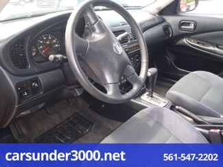 2005 Nissan Sentra 1.8 S Lake Worth , Florida 4