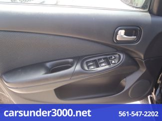 2005 Nissan Sentra 1.8 S Lake Worth , Florida 7