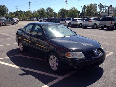 2005 Nissan Sentra 1.8 S | Myrtle Beach, South Carolina | Hudson Auto Sales in Myrtle Beach, South Carolina