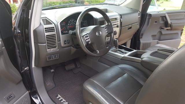 2005 Nissan Titan LE Arlington, Texas 27