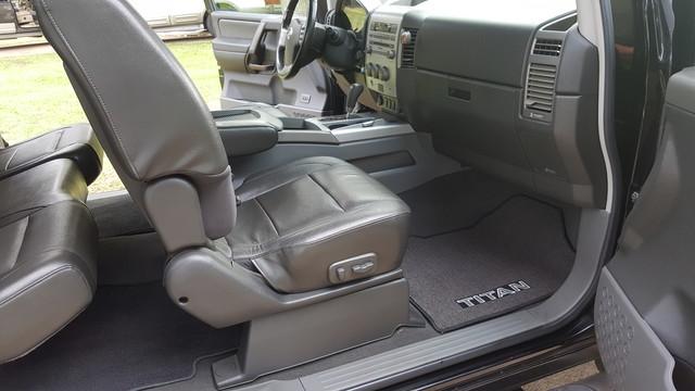 2005 Nissan Titan LE Arlington, Texas 15