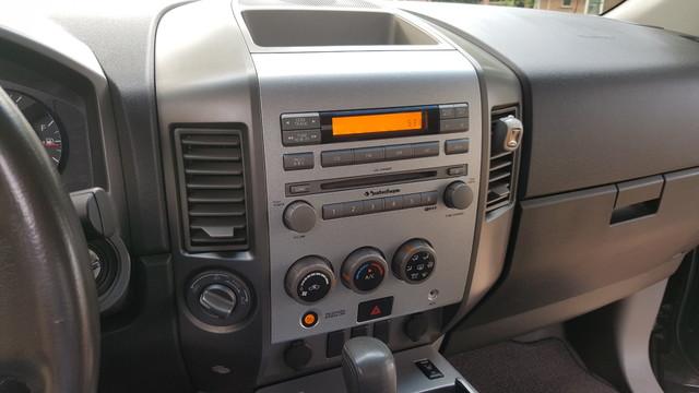 2005 Nissan Titan LE Arlington, Texas 33