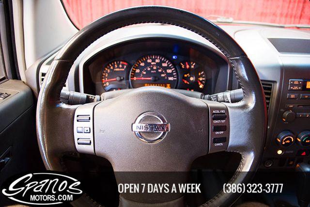 2005 Nissan Titan SE Daytona Beach, FL 27