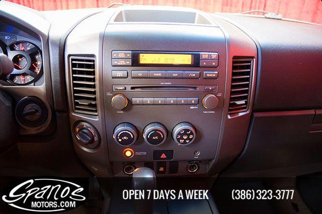 2005 Nissan Titan SE Daytona Beach, FL 29