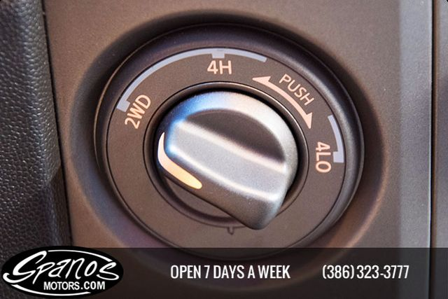 2005 Nissan Titan SE Daytona Beach, FL 25