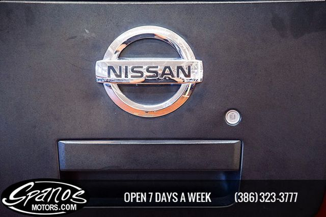 2005 Nissan Titan SE Daytona Beach, FL 37