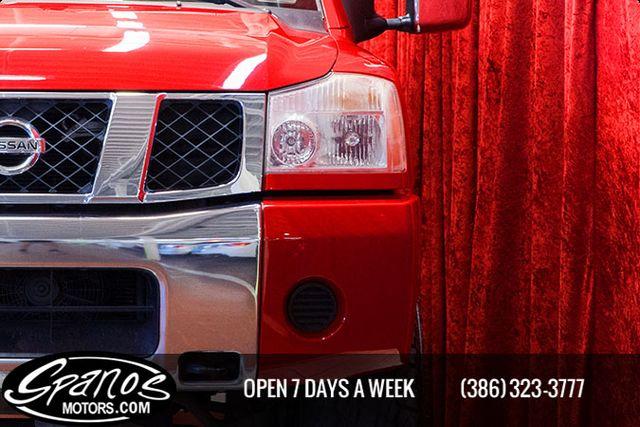 2005 Nissan Titan SE Daytona Beach, FL 7