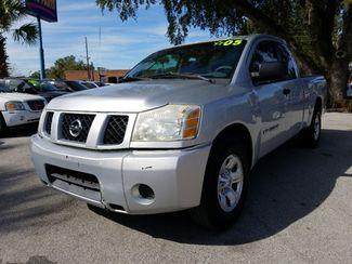 2005 Nissan Titan XE Dunnellon, FL 6