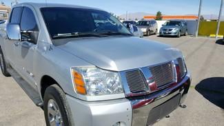 2005 Nissan Titan SE Las Vegas, Nevada