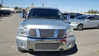 2005 Nissan Titan SE Las Vegas, Nevada 1