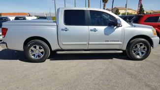 2005 Nissan Titan SE Las Vegas, Nevada 2