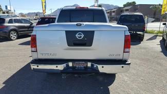 2005 Nissan Titan SE Las Vegas, Nevada 3