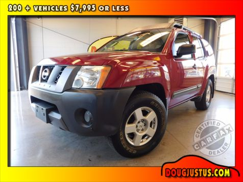 2005 Nissan Xterra S in Airport Motor Mile ( Metro Knoxville ), TN