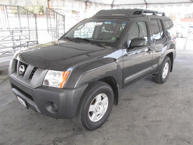 2005 nissan xterra s cars and vehicles gardena ca. Black Bedroom Furniture Sets. Home Design Ideas