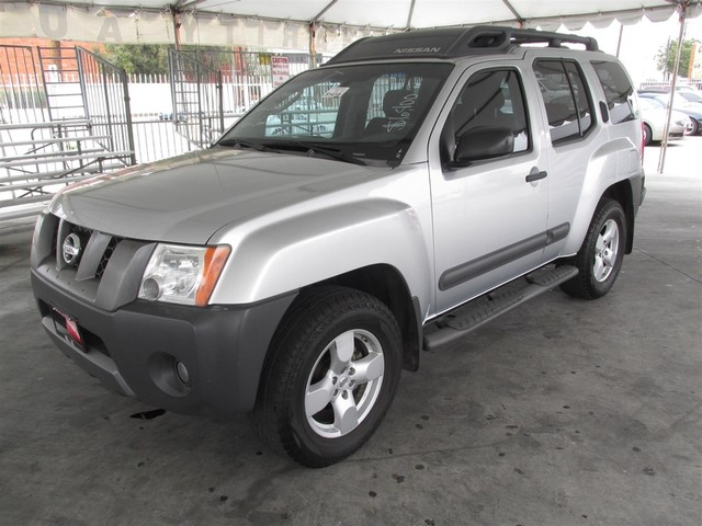 2005 Nissan Xterra SE Please call or e-mail to check availability All of our vehicles are avail