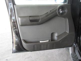 2005 Nissan Xterra S Gardena, California 9
