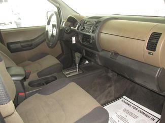 2005 Nissan Xterra S Gardena, California 8