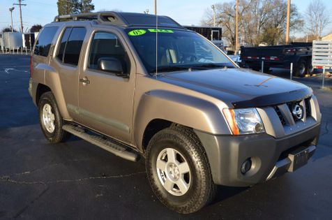 2005 Nissan Xterra S in Maryville, TN